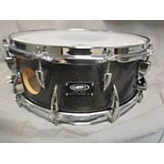 Orange County Drum & Percussion 5.5X14 Vented Maple Drum