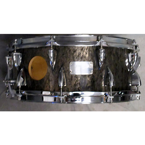 Orange County Drum & Percussion 5.5X14 Vented Snare Drum-thumbnail