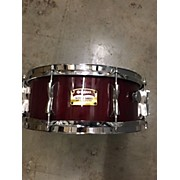Yamaha 5.5X14 Wood Shell Drum