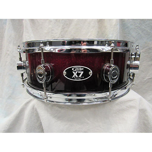 PDP by DW 5.5X14 X7 Drum
