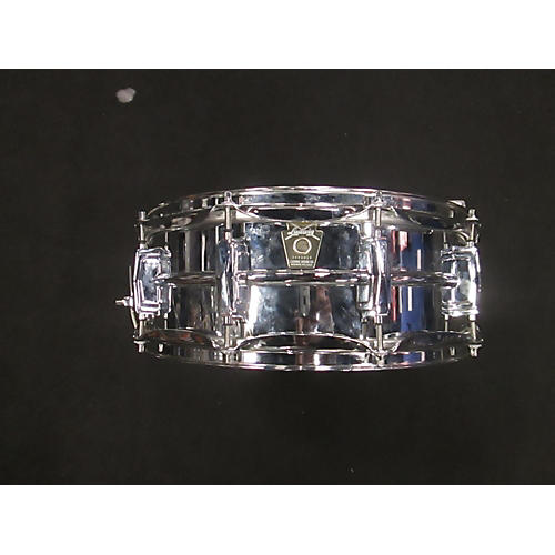 Ludwig 5.5X15 Supraphonic Snare Drum