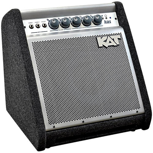 KAT Percussion 50-Watt Digital Drumset Amplifier-thumbnail