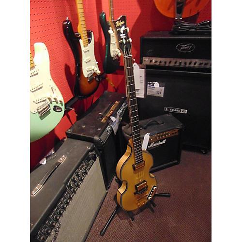 Hofner 500/1 Deluxe Electric Bass Guitar-thumbnail