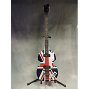 Hofner 500/1 Limited Diamond Jubilee Violin Bass Electric Bass Guitar