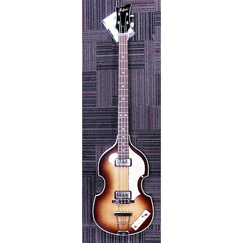 Hofner 500/1 Violin 1963 Reissue Electric Bass Guitar-thumbnail