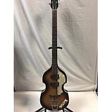 Hofner 500/1 Violin 61' Reissue Electric Bass Guitar