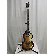 Hofner 500/1 Violin 62' Reissue Electric Bass Guitar