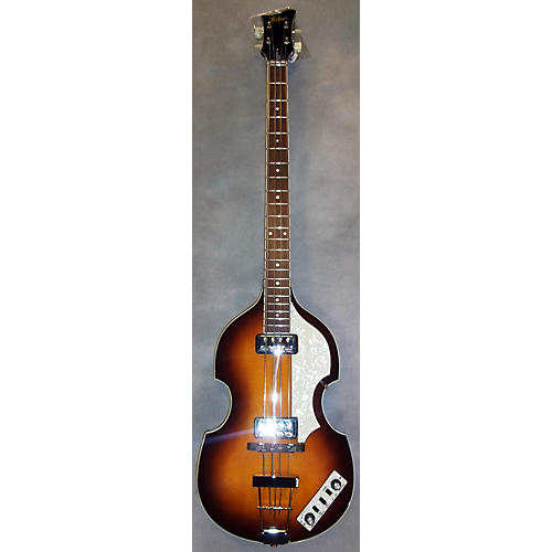 Hofner 500/1 Violin Electric Bass Guitar-thumbnail