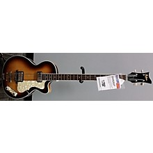 Hofner 500/2 Club Electric Bass Guitar