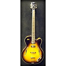 Hofner 500/5 Contemporary Electric Bass Guitar