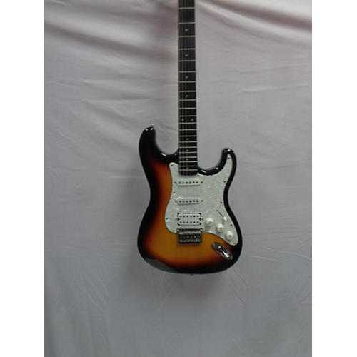 Fretlight 500 SERIES Solid Body Electric Guitar
