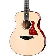 Taylor 500 Series 2013 516e Grand Symphony Acoustic-Electric Guitar