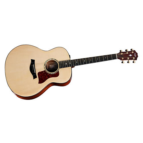 Taylor 500 Series 2013 518e Grand Orchestra Acoustic-Electric Guitar-thumbnail