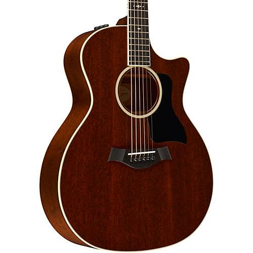 Taylor 500 Series 2014 524ce Grand Auditorium Acoustic-Electric Guitar