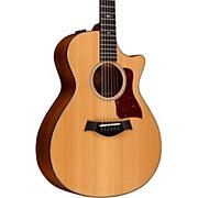 Taylor 500 Series 512ce Grand Concert Acoustic-Electric Guitar