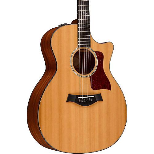 Taylor 500 Series 514ce Grand Auditorium Acoustic-Electric-thumbnail