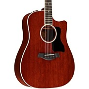 Taylor 500 Series 520ce Dreadnought Acoustic-Electric Guitar