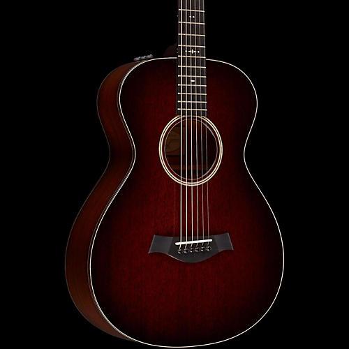 Taylor 500 Series 522e-SEB 12-Fret Grand Concert Acoustic-Electric Guitar
