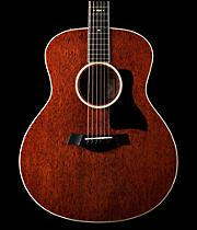 Taylor 500 Series 526e Grand Symphony Acoustic-Electric Guitar