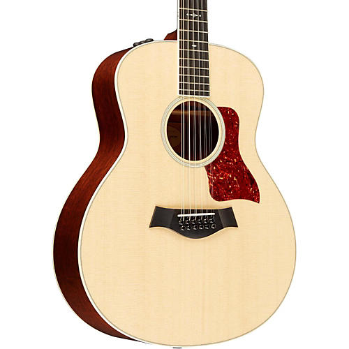 Taylor 500 Series 556e Grand Symphony 12-String Acoustic-Electric Guitar