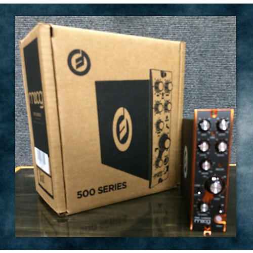 Moog 500 Series Ladder Filter Rack Equipment-thumbnail