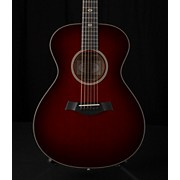 Taylor 500 Series M522 Grand Concert Acoustic Guitar