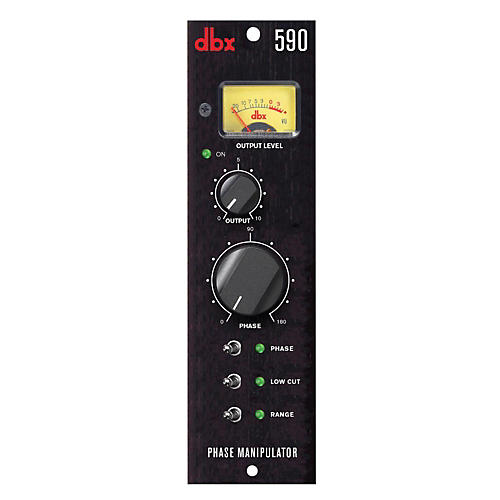 dbx 500 Series Phase Manipulator-thumbnail