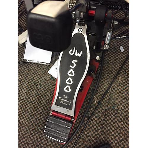 DW 5000 SINGLE Single Bass Drum Pedal