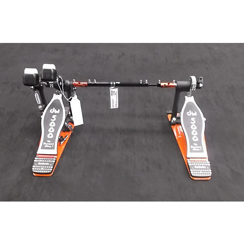 DW 5000 Series Double Double Bass Drum Pedal