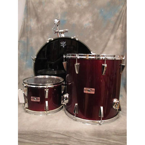 Yamaha 5000 Series Drum Kit