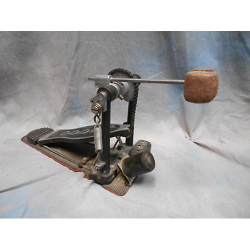 DW 5000 Series Kick Pedal With KD-7 Trigger Drum Pedal-thumbnail