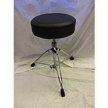DW 5000 Series Round Top Drum Throne