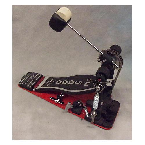 DW 5000 Series Single Turbo Single Bass Drum Pedal-thumbnail