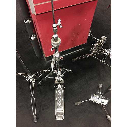 DW 5000 Series Two Legged Hi Hat Stand