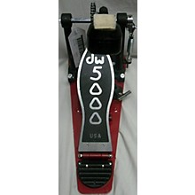 DW 5000AD3 Accelerator Chain-Drive Single Single Bass Drum Pedal