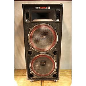 Pre-owned Gem Sound 5005 Unpowered Speaker by Gem Sound