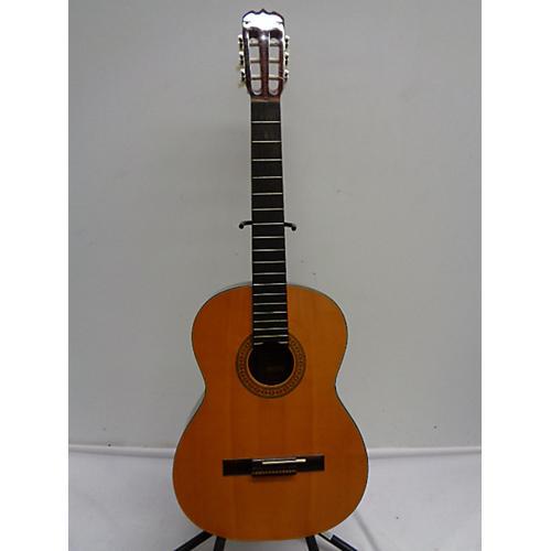 Alvarez 5011 Classical Acoustic Guitar-thumbnail