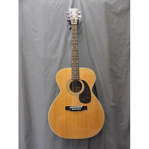 Alvarez 5014 000 Acoustic Guitar-thumbnail