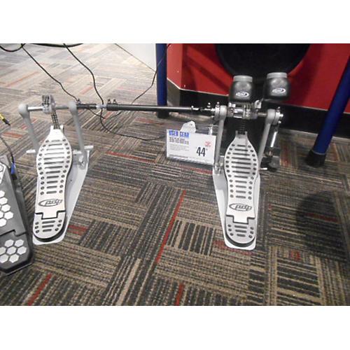 PDP by DW 502 Series Double-kick Drum Pedal Double Bass Drum Pedal-thumbnail