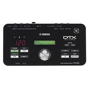 Yamaha 502 Series Drum Trigger Module