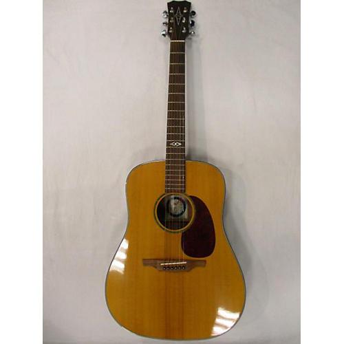 Alvarez 5020 Acoustic Guitar
