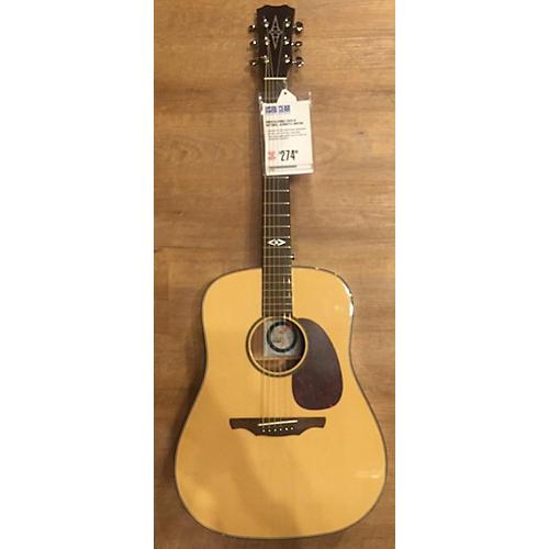 Alvarez 5020 N Acoustic Guitar-thumbnail