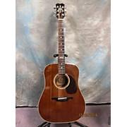 Alvarez 5020M Acoustic Electric Guitar