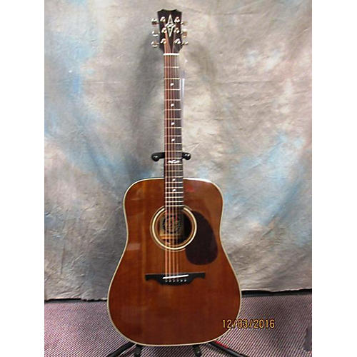 Alvarez 5020M Acoustic Electric Guitar