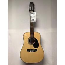 Alvarez 5021 12 String Acoustic Guitar