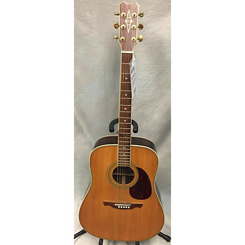 Alvarez 5022 Acoustic Guitar