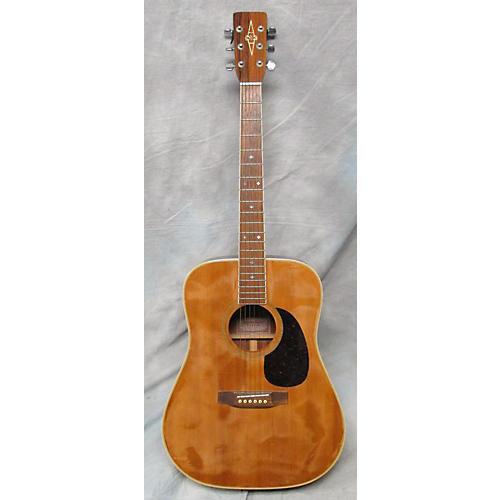 Alvarez 5022 Acoustic Guitar