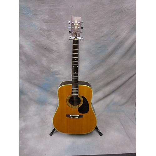 Alvarez 5023 Acoustic Guitar