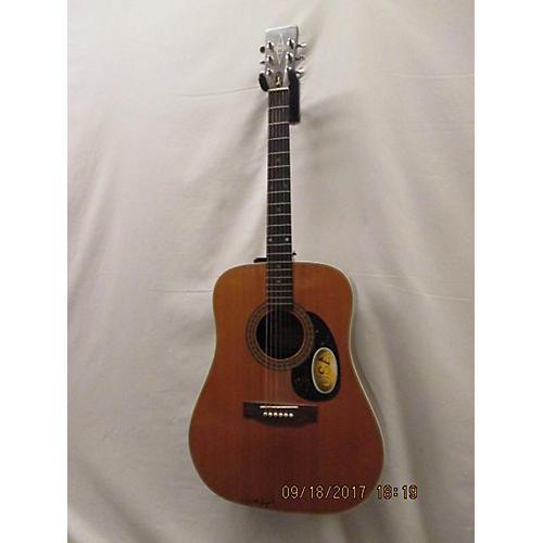 Alvarez 5023 Acoustic Guitar-thumbnail