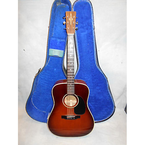 Alvarez 5025 Acoustic Guitar